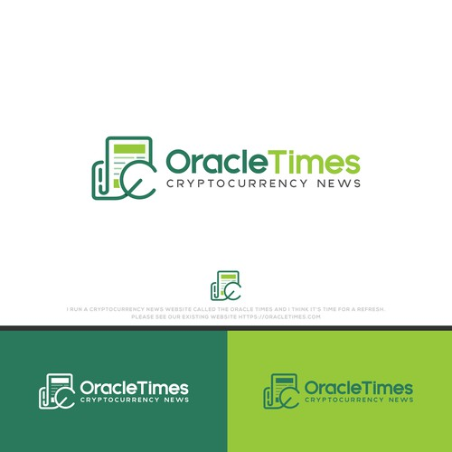 Oracle Times