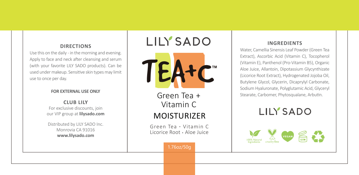 Create Product Label and Box Art for TEA+C Eye Creme and TEA+C Serum.