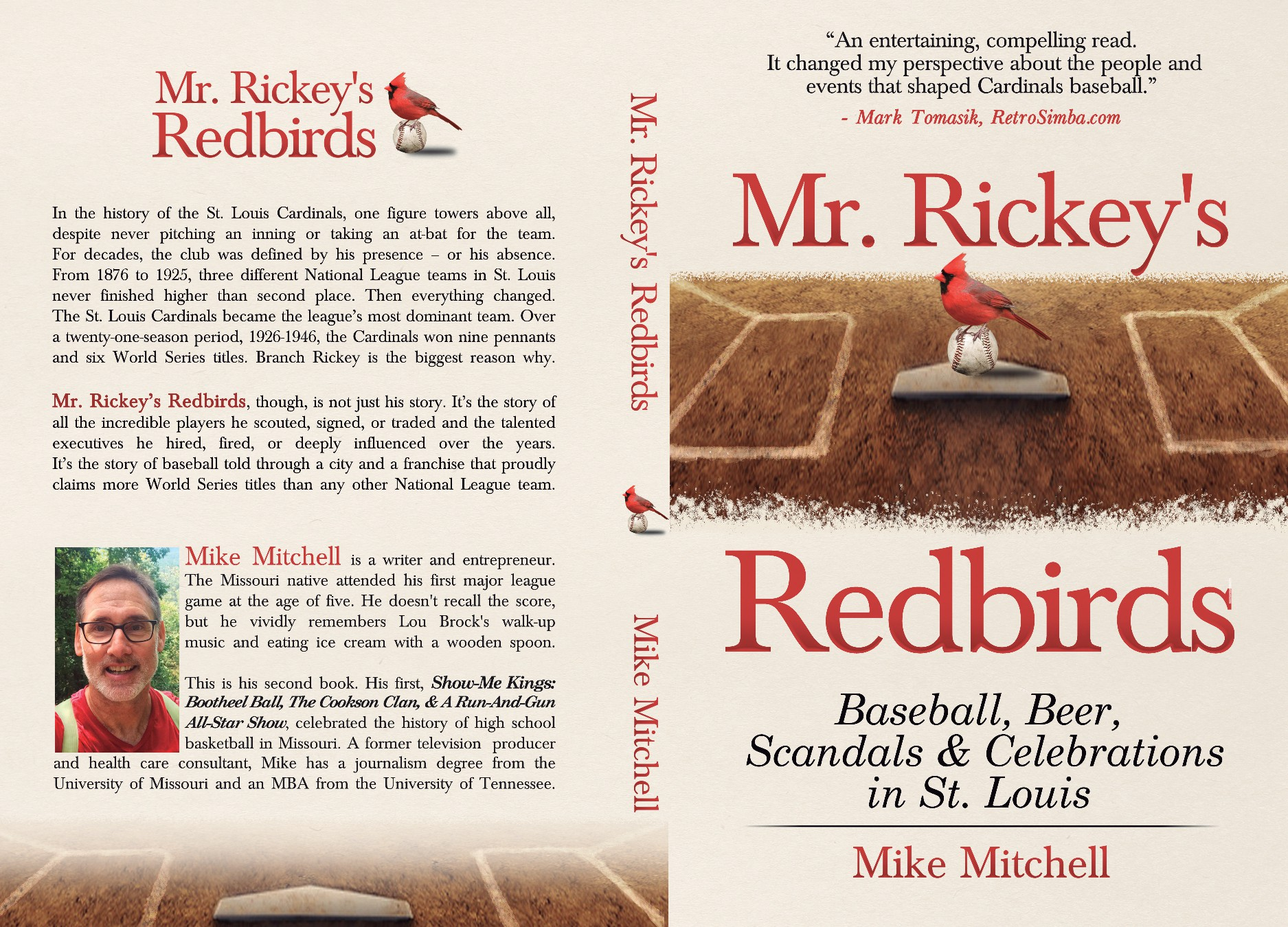 I need a Hall of Fame design for book loving baseball fans