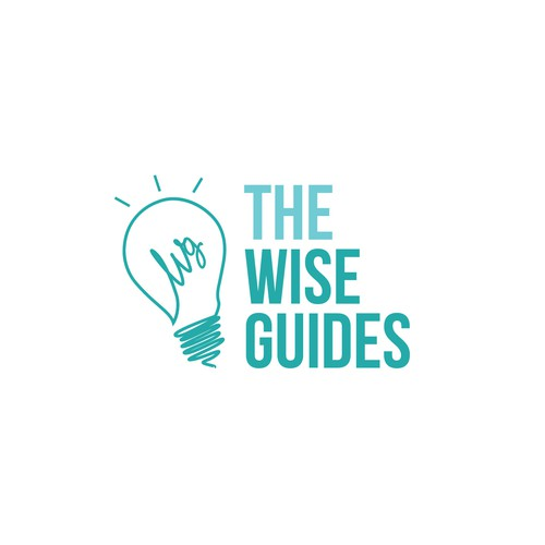 Clever illustration & logo needed for WiseGuides