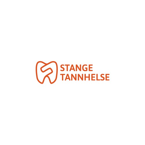 Logo Submit for Stange Tannhelse Dentical Clinic