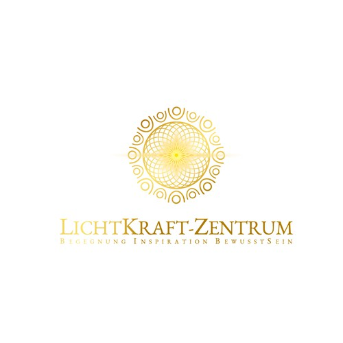 Logo for Spiritual Center of the New Age
