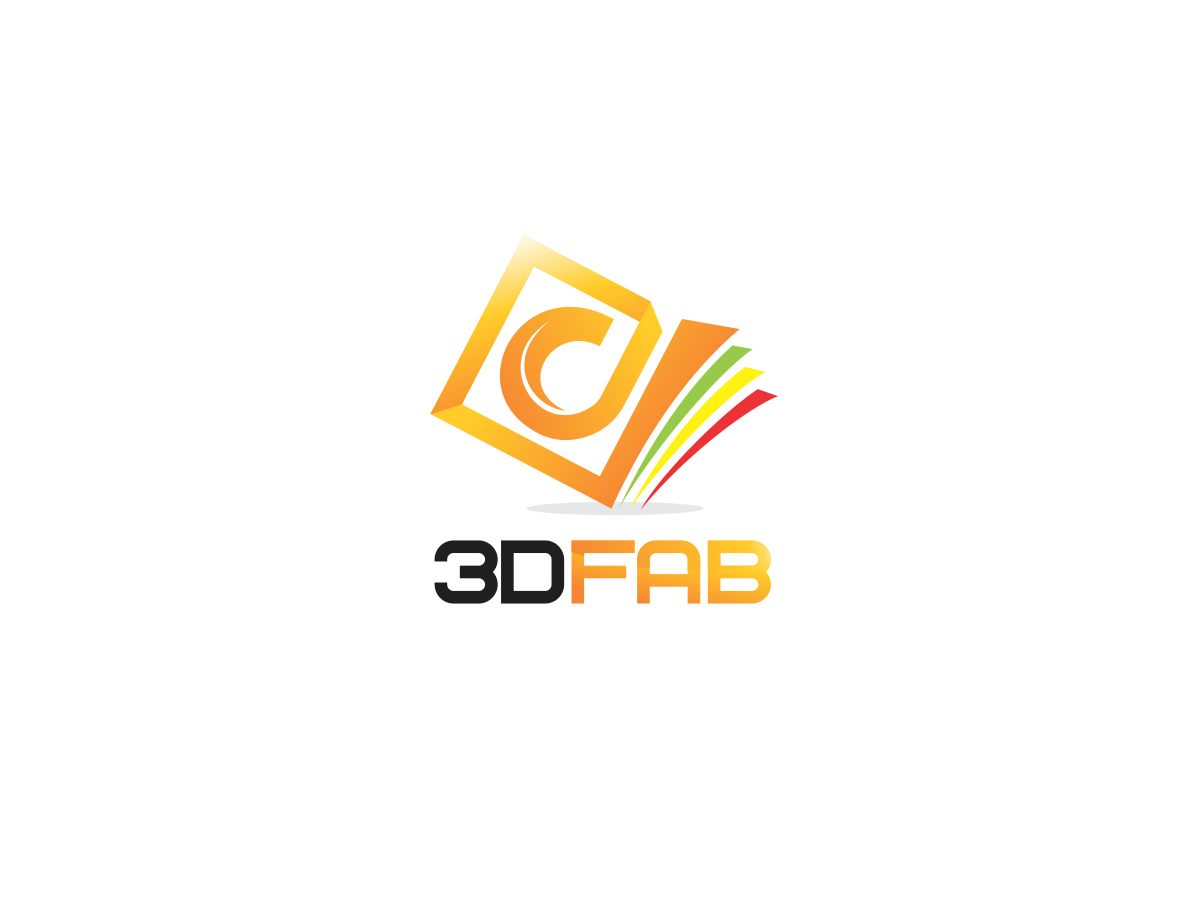 Logo for a european 3D Printing Company