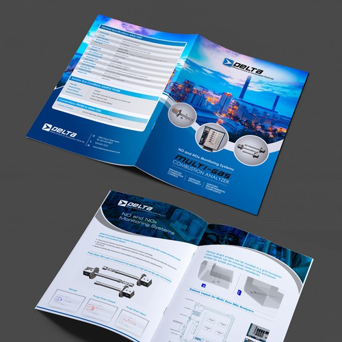 Technical brochures