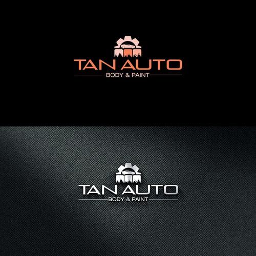 Tan Auto