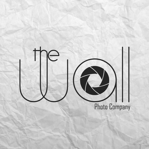 Logo for a Photo Company
