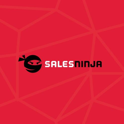 SalesNinja Logo !!! :)