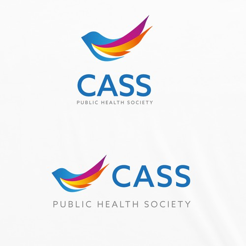 Logo CASS Health Society