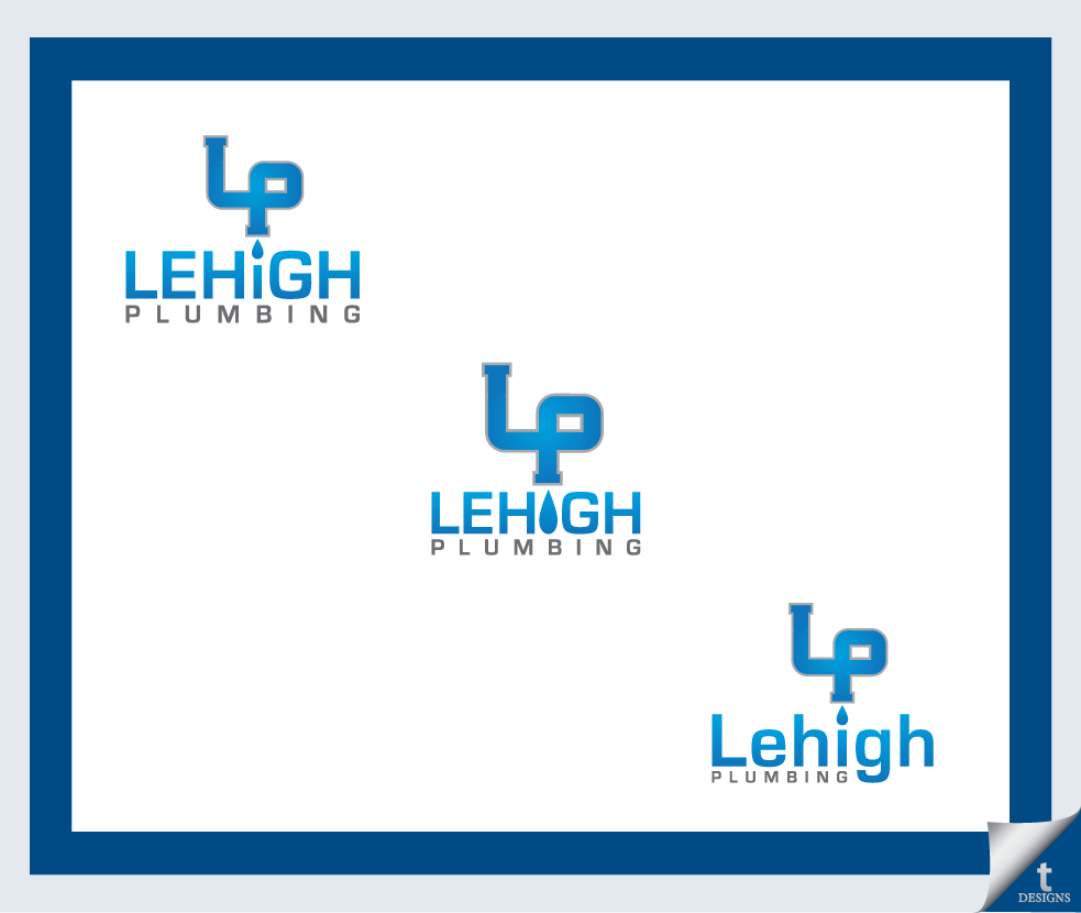 logo for Leigh Plumbing
