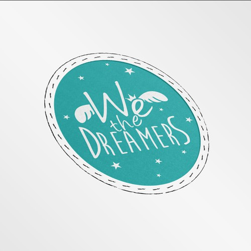 Logo | We The Dreamers