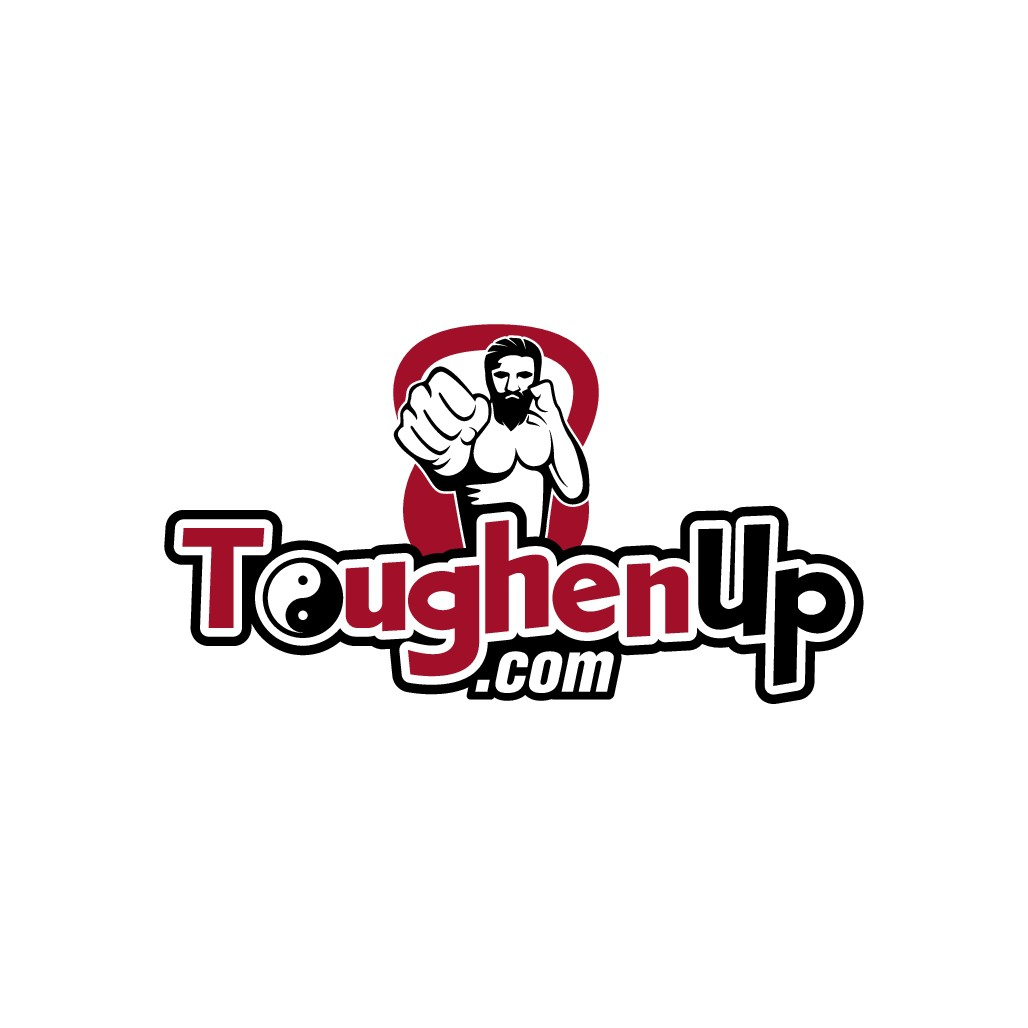 ToughenUp.com needs a powerful and attention-grabbing logo!