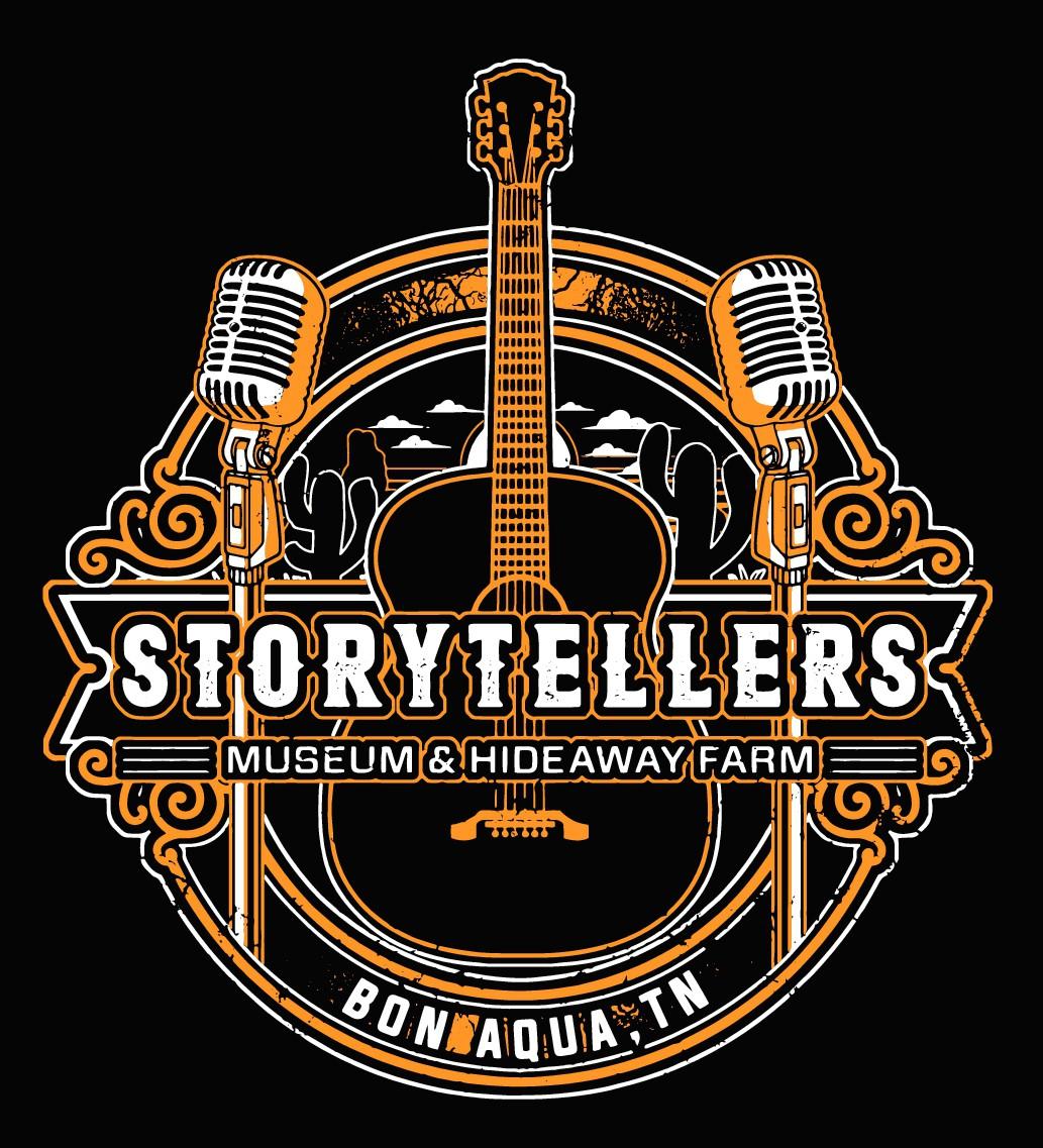 Storytellers Museum Hoodie