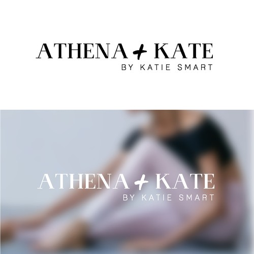 Athena + Kate