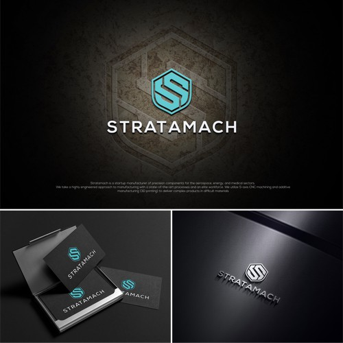 designs for stratamach