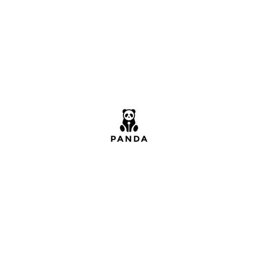 Panda Text Editor Logo