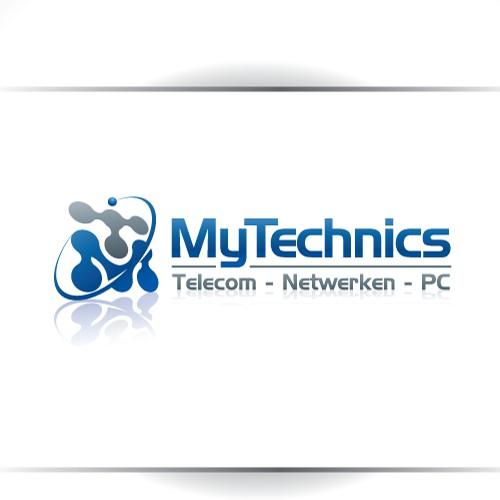 My Technics heeft een nieuw logo nodig