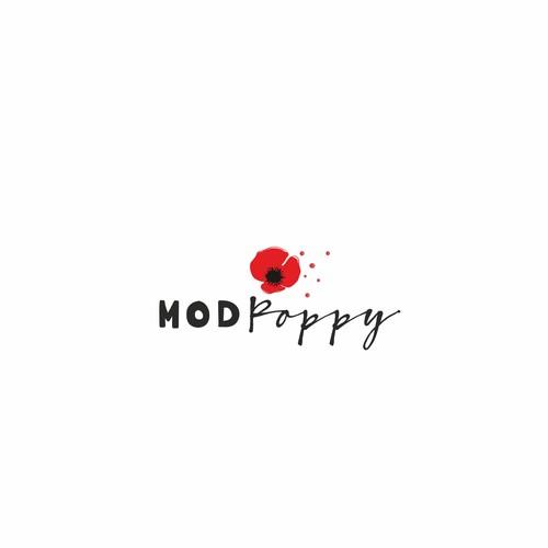 Mod Poppy