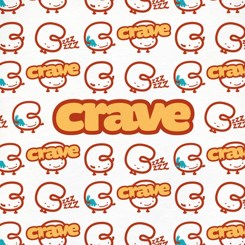 Logo for crave.com