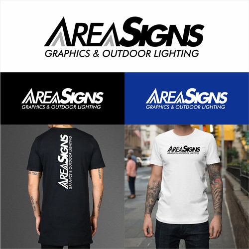 AreaSigns