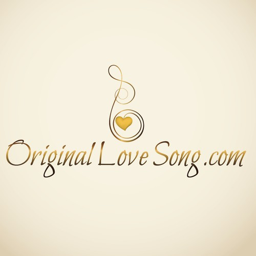 A Touch of Romance needed! Elegant, artistic logo desired for high-end music service site!