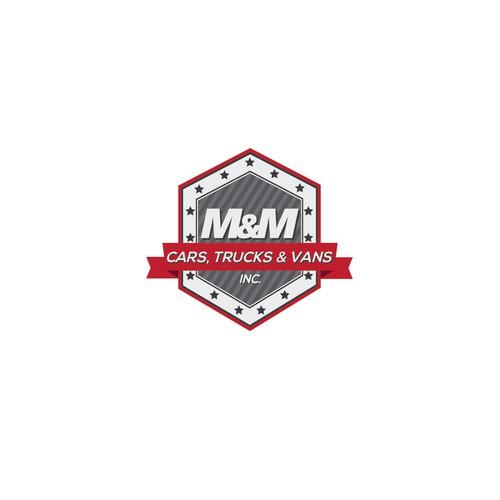 M&M Cars, trucks & vans Inc.