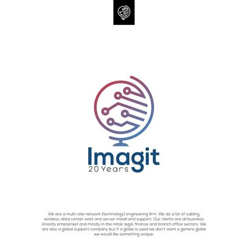 IMAGIT 20 Years