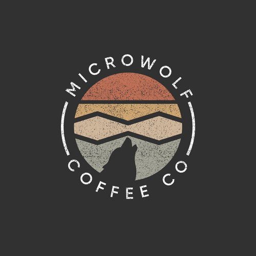 MICROWOLF COFFEE CO.