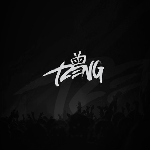 Chinese logo character for TZENG