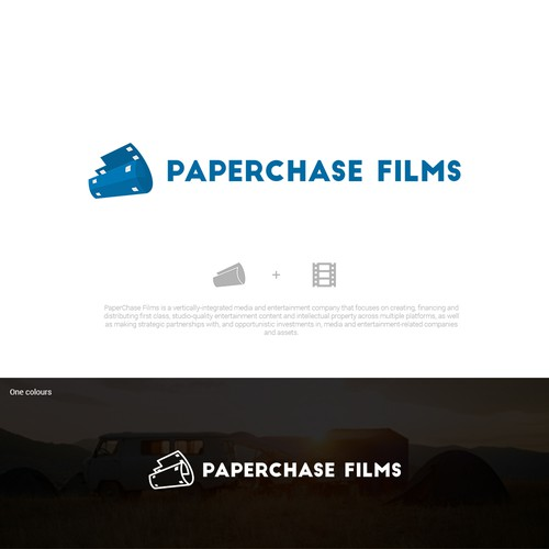 Paperchase FIlms