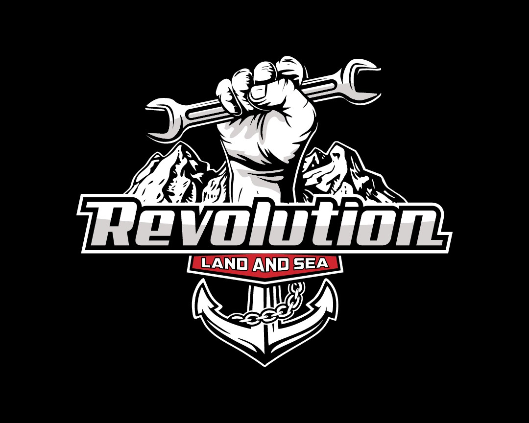 Auto and Marine Shop T-shirt Logo that everyone wants to wear