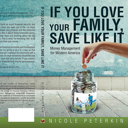 If You Love Your Family Save Like It