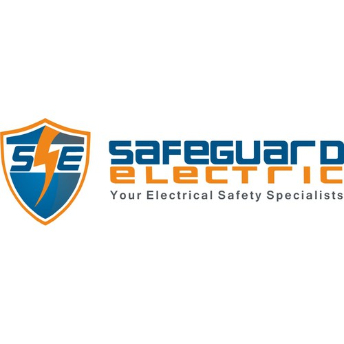 Electrical Contracting Company Logo