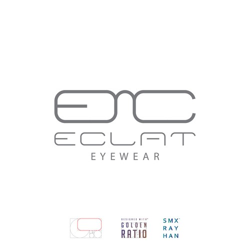 Concept for Eclat Eyewear