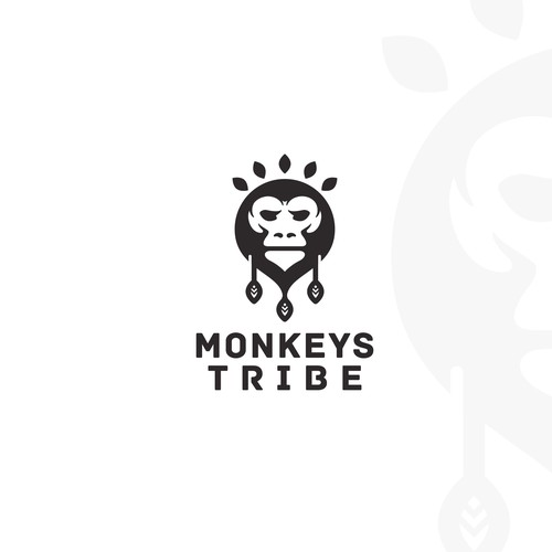 Logo for shirt company
