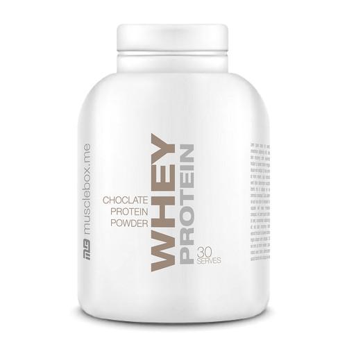 Whey Choclate Protein Powder