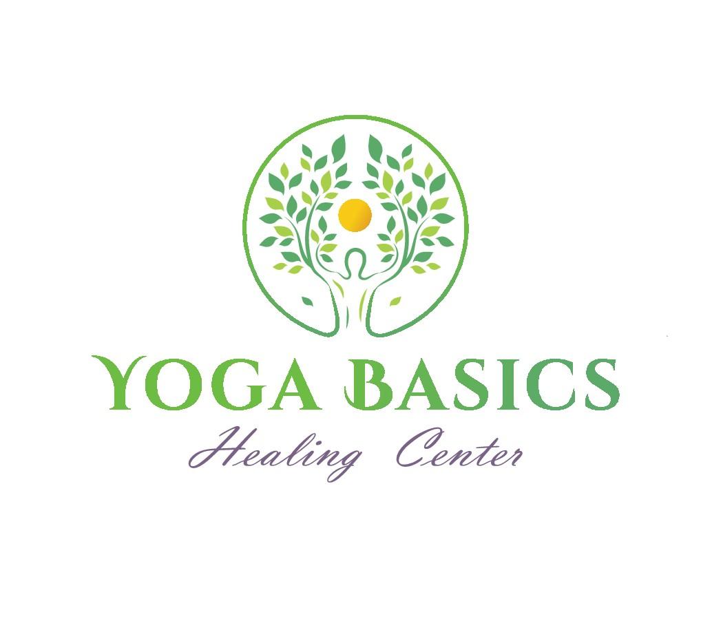 Design a unique yoga studio logo incorporating Celtic themes