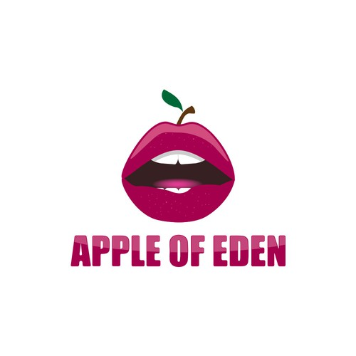 Apple of eden.
