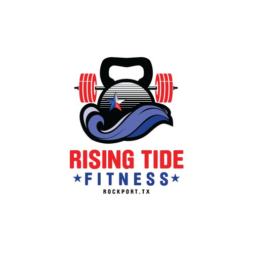 Rising Tide Fitness