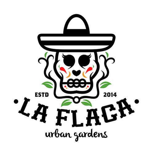 Urban farmer in Austin seeking kickass logo