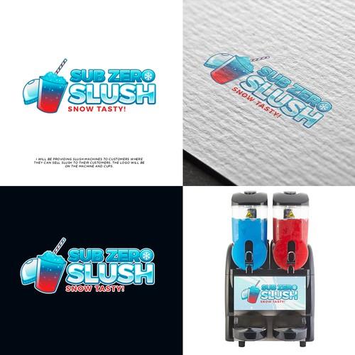 Sub Zero Slush