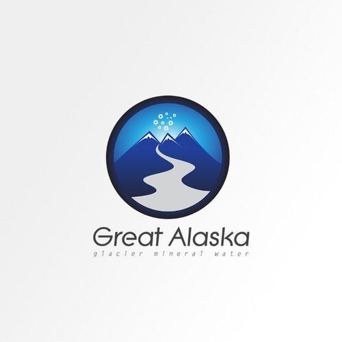 Great Alaska needs a new logo