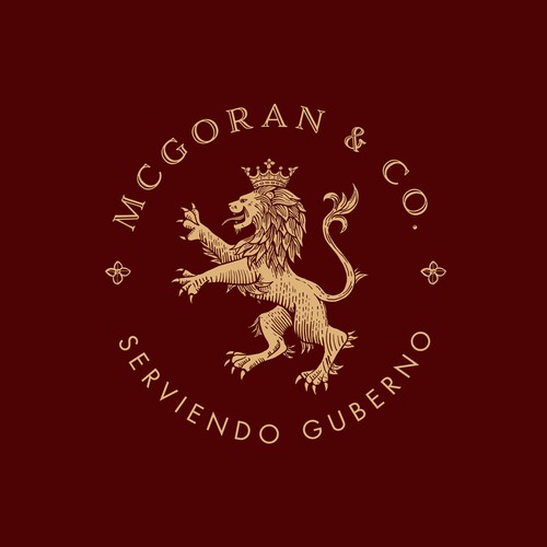 Logo for McGoran & Co.