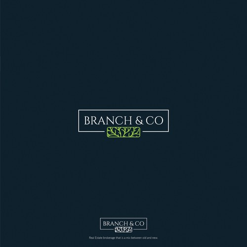 Branch & Co