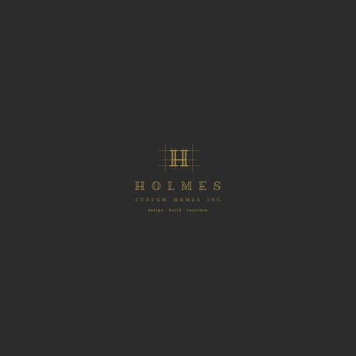 Holmes Custom Homes