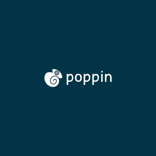 iconic logo for dating app