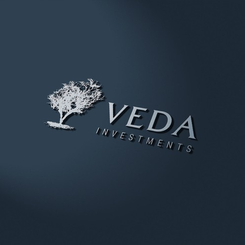 Tree Logo, Business, Investment