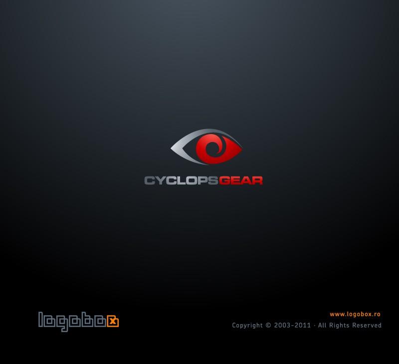 Create the next logo for Cyclops Gear