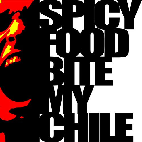 SpicyFood.com Logo Contest - GUARANTEED! Winner will be considered for more jobs.