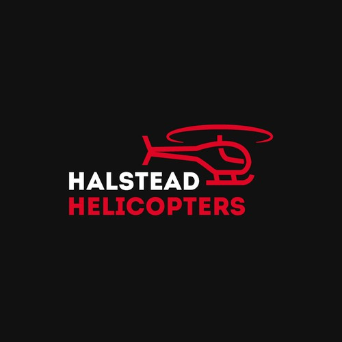 Halstead Helicopters