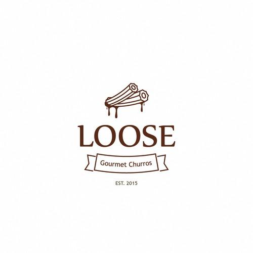 Loose - Gourmet Churros logo